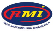 RMI Logo - GP Motor Works