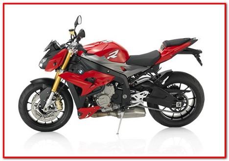 BMW S1000R - BMW Motorcycle Service - GP Motor Works