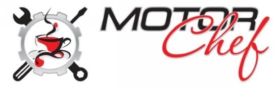 MotorChef Cafe logo - GP Motor Works