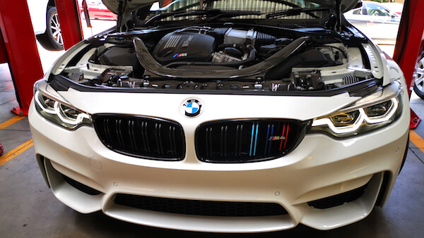 BMW-M4-F33-front-view-GP-Motor-Works