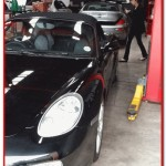 Porsche Boxter - Service and Electrical Problems - GP Motor Works