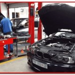 BMW M3 - Vanos Repair - GP Motor Works
