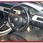 BMW E90 320 Auto Interior - GP Motor Works Classifieds