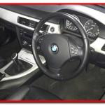 BMW E90 320i Interior - GP Motor Works Classifieds