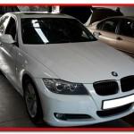 BMW E90 320i - GP Motor Works Classifieds