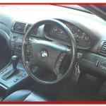 BMW E46 320 Diesel Auto - GP Motor Works
