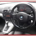BMW X3 Auto Interior - GP Motor Works Classifieds