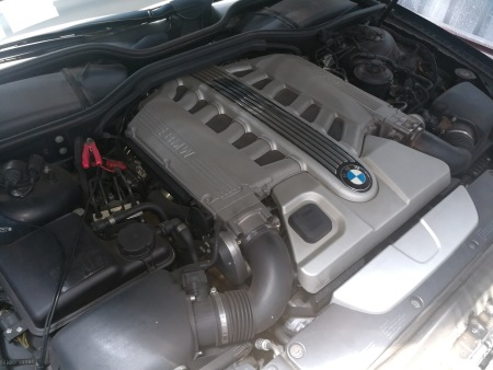 BMW 760Li 12 Cylinder - Oil Leak & Engine Noise Repair - GP Motor Works