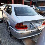 BMW 320d E46 for scrap