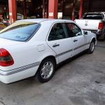 Merc-C280-for-sale-GP-Motor-Works