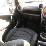 Mini Cooper S R60 Countryman - interior
