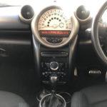 Mini Cooper S R60 Countryman - interior 2