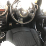 Mini Cooper S R60 Countryman - interior driver