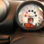 Mini Cooper S R60 Countryman - odometer
