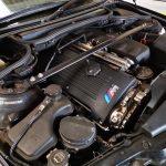 BMW M3 - cylinder head overhaul at GP Motor Works