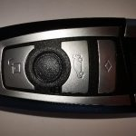 BMW FCAS4-series Keyless key at GP Motor Works