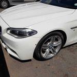 BMW 535d F10 2015 for sale R425k at GP Motor Works
