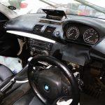 BMW X5 M5.0d F15 - DPF performance problems diagnostics - at GP Motor Works