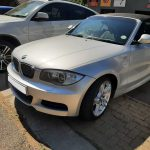 BMW 135i E88 N54 2010 Convertible - front angle view For Sale at GP Motor Works