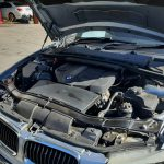 BMW E90 320d engine compartment - For Sale at GP Motor Works