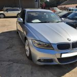 BMW E90 320d front angle driver side view - For Sale at GP Motor Works