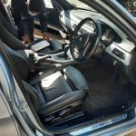 BMW E90 320d interior view - For Sale at GP Motor Works