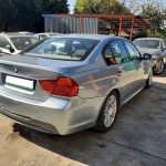 BMW E90 320d rear side view - For Sale at GP Motor Works
