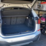 BMW X1 2.0l 2019 - boot view - For sale at GP Motor Works