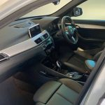 BMW X1 2.0l 2019 - front interior passenger view - For sale at GP Motor Works