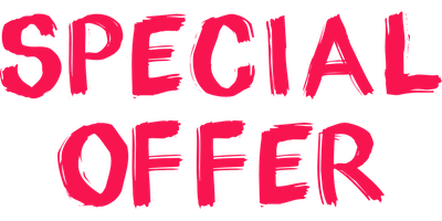 special offer image at GP Motor Works