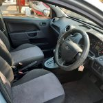 Ford Fiesta 2006 front interior view - FOR SALE at R50 000 at GP Motor Works
