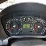 Ford Fiesta 2006 odometer view - FOR SALE at R50 000 at GP Motor Works