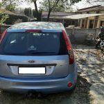 Ford Fiesta 2006 rear view - FOR SALE at R50 000 at GP Motor Works