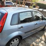 Ford Fiesta 2006 side view - FOR SALE at R50 000 at GP Motor Works